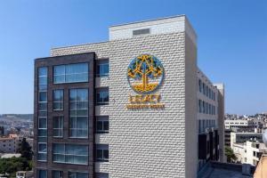 מרכז העיר נצרת והבית מלון Legacy