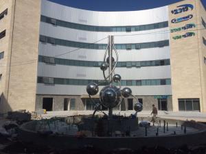 """מרכז רפואי """"מכבי"""" קרית מוצקין"""